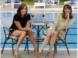 A fianco di Cristina, Benedetta Parodi condurrà Domenica In?
