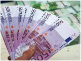 Bagni della banca intasati da migliaia di banconote da 500 euro