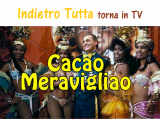 Indietro Tutta torna in TV