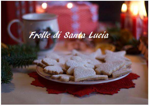 Frolle di Santa Lucia