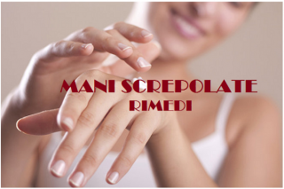 Proteggere le mani dal freddo con alcune piccole strategie di bellezza