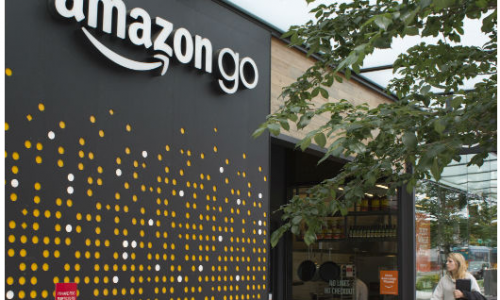 Supermercato senza casse e cassieri lanciato da Amazon a Seattle