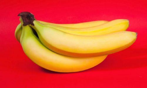 Banana con buccia commestibile in arrivo dal Giappone