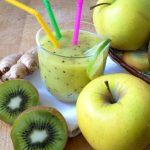 Frullati di verdura e frutta: ricette facili e benefiche