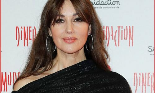 Monica Bellucci: gossip, indiscrezioni sulla vita privata, i segreti di bellezza, il look