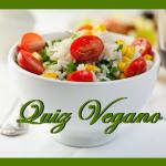 Quiz vegano,  gioco umoristico con 7 domande e curiosità