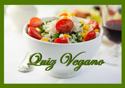 Quiz Vegano - Gioco & Humor