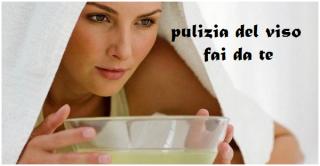 Pulizia del viso home made, rituale fai da te per la salute e la bellezza