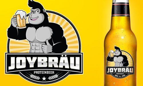 JoyBräu, la birra per sportivi. Una contraddizione in termini?