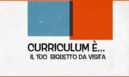 Come scrivere un curriculum perfetto: qui alcune dritte