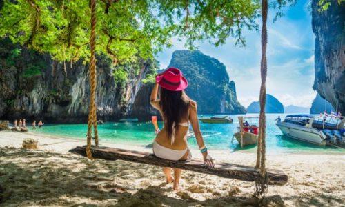 Isola per sole donne: é SuperShe Island, la meta uomini-free perfetta per l'estate