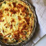 Tortino con ortiche: piatto unico di stagione buono sia caldo che freddo