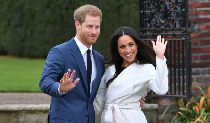 Matrimonio reale: come sarà il vestito da sposa di Meghan Markle?