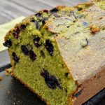 Plum cake menta e cioccolato: imperdibile dessert
