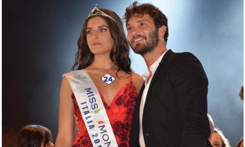 Nunzia Amato, chi è la donna che rappresenta l'Italia a Miss Mondo 2018