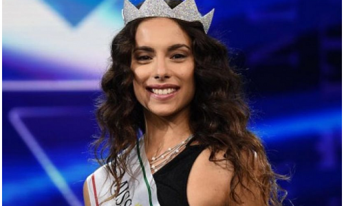 Chi è e cosa sogna Carlotta Maggiorana, la Miss Italia 2018