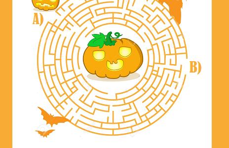 Giochi di Halloween: divertiti con Prosdocimi!