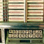 Arriva il jukebox letterario che trasmette poesie invece delle canzoni