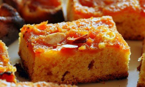 Torta di zucca, semplice e gustosa, ideale a fine pasto