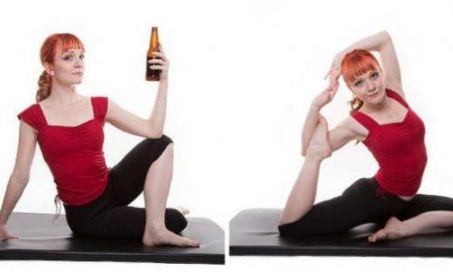 Ecco il Rage Yoga, lo yoga che tira fuori la collera