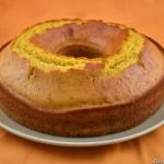 Ciambella con zucca, facilissima ricetta d'autunno