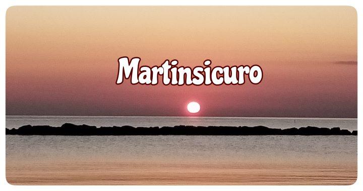 Martinsicuro: pillole descrittive della mia città