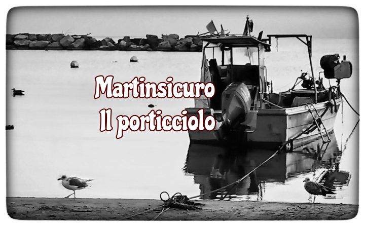 Martinsicuro, il porticciolo