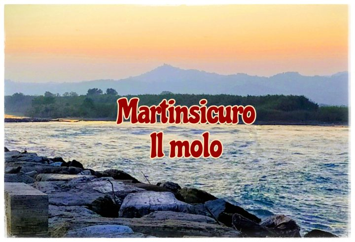 Martinsicuro, il molo