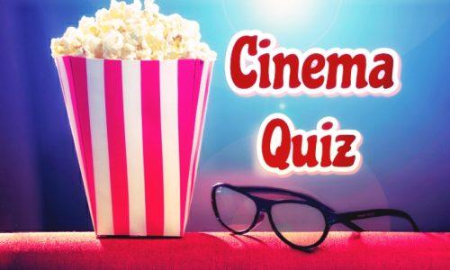 Cinema Quiz: indovina i titoli dei film