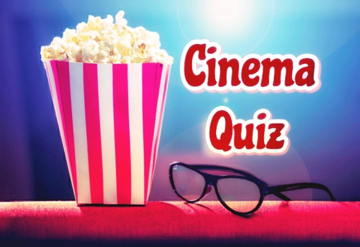 Cinema quiz, indovina il film