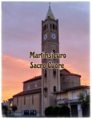 Martinsicuro, Chiesa Sacro Cuore