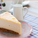 Cheesecake al mascarpone, ottimo dessert da fine pasto