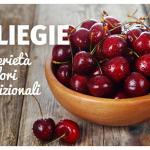 Tutto sulle ciliegie: benefici, proprietà e valori nutrizionali