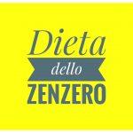 Dieta dello zenzero, come funziona