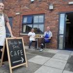 The Real Junk Food Cafe: il ristorante che offre solo avanzi