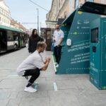 Fare sport per viaggiare gratis: dalla Romania un'idea contro la sedentarietà